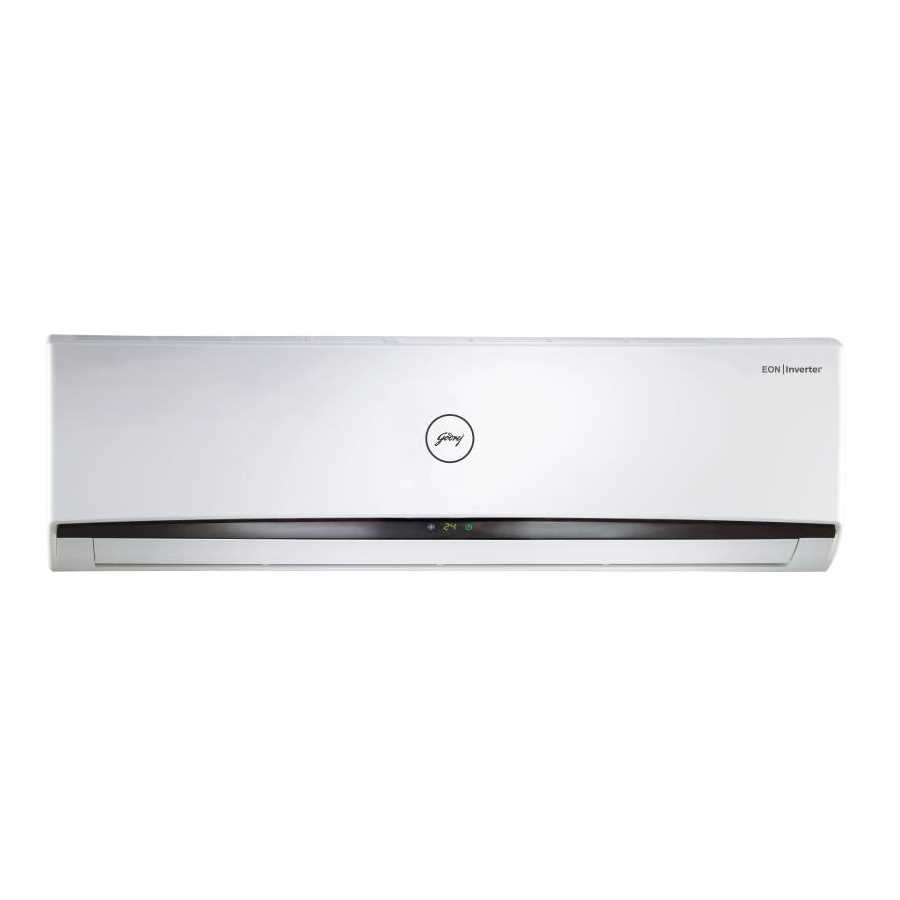 Godrej GIC 18 ETC5 WSA 1.5 Ton 5 Star Inverter Split AC