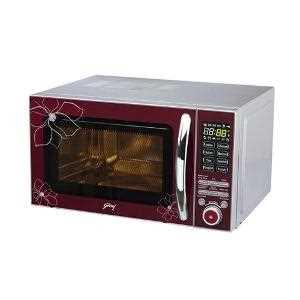 Godrej GME 20CM2 FJZ Convection 20 Litres Microwave Oven