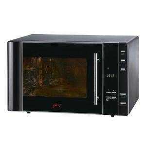 Godrej GME 30CR1BIM Convection 30 Litres Microwave Oven