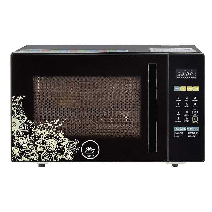 Godrej GME 528 CF1 PM 28 Litre Convection Microwave Oven