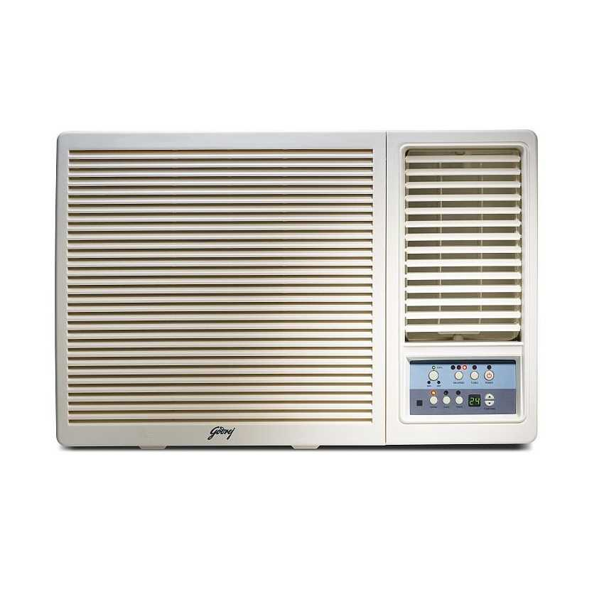 Godrej GWC 18 UTC3 WSA 1.5 Ton 3 Star Window AC