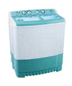 Godrej GWS 680 CT 6.8 Kg Semi Automatic Top Loading Washing Machine