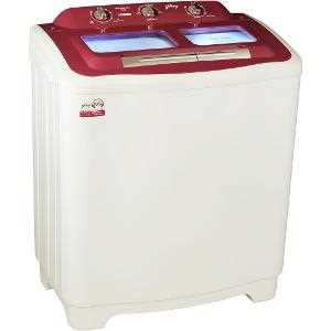Godrej GWS 7002 PPC 7 KG Semi Automatic Top Loading Washing Machine