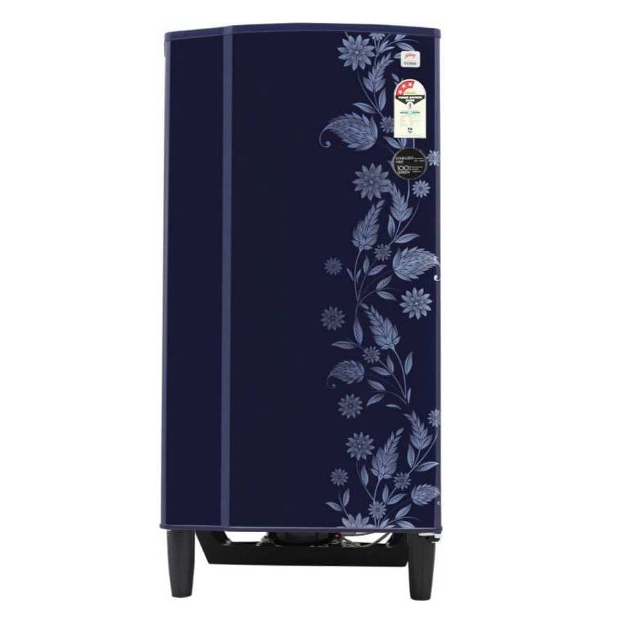 Godrej R D 1823 PT 3.2 185 Liter Direct Cool Single Door Refrigerator