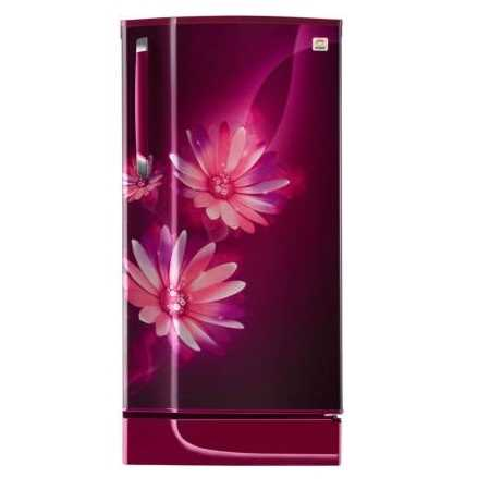 Godrej RD EDGE 200 TAF 3.2 200 Litres Single Door Direct Cool Refrigerator