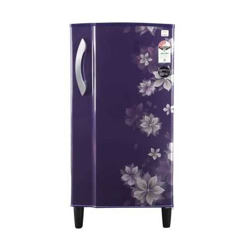 Godrej RD EDGE 200 THF 3.2 180 Litres Single Door Direct Cool Refrigerator