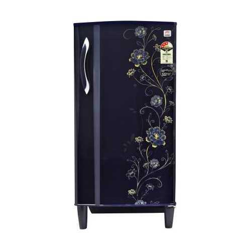 Godrej RD EDGE 200 WHF 3.2 185 Litres Single Door Direct Cool Refrigerator