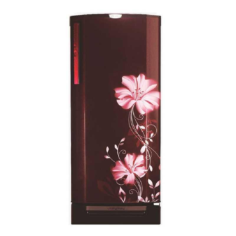 Godrej RD Edge Pro 190 PD 3.2 190 Litres Direct Cool Single Door Refrigerator