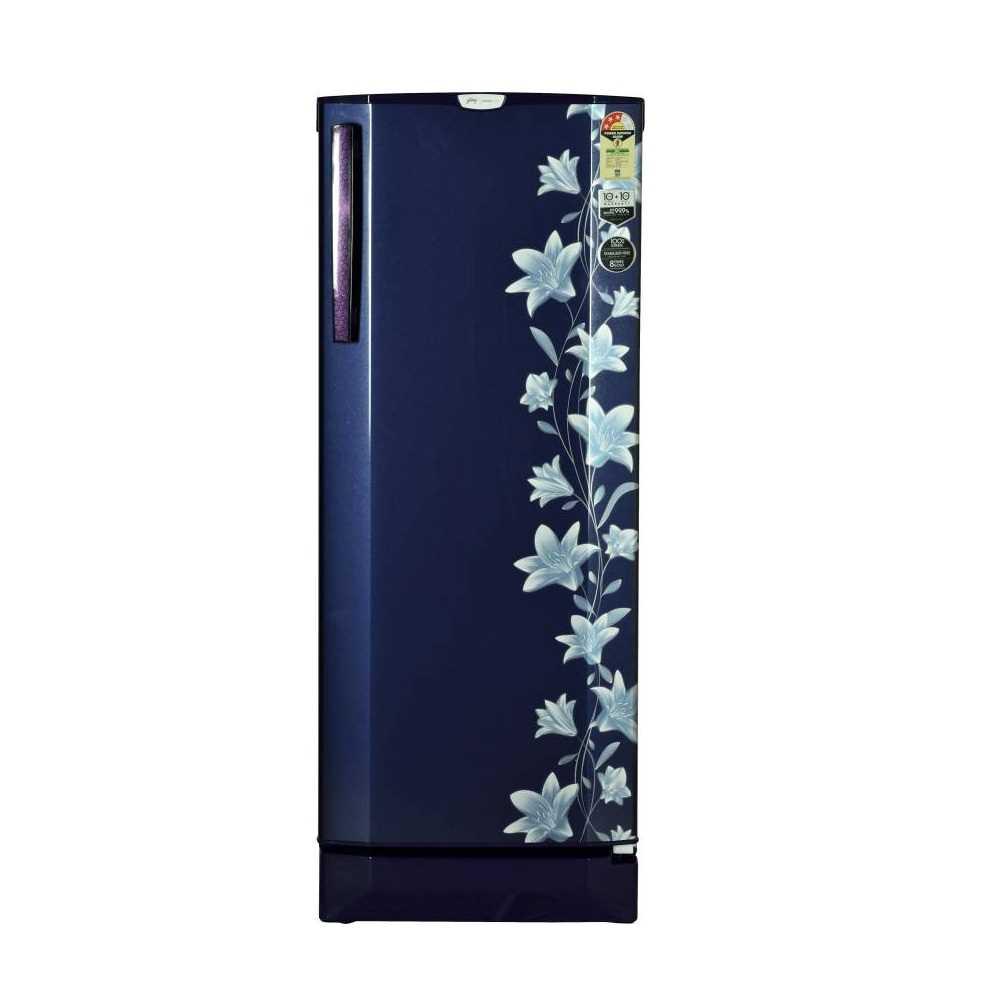 Godrej RD EDGE PRO 240 CT 3.2 240 Litres Direct Cool Single Door Refrigerator