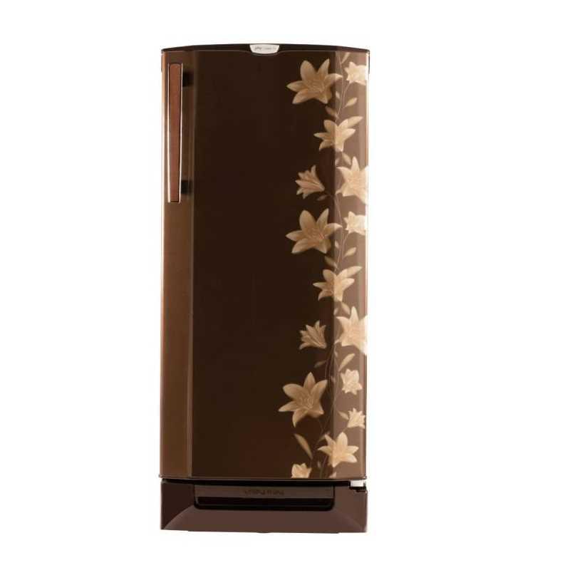 Godrej RD EDGE PRO 240 PDS 3.2 240 Liters Direct Cool Single Door Refrigerator