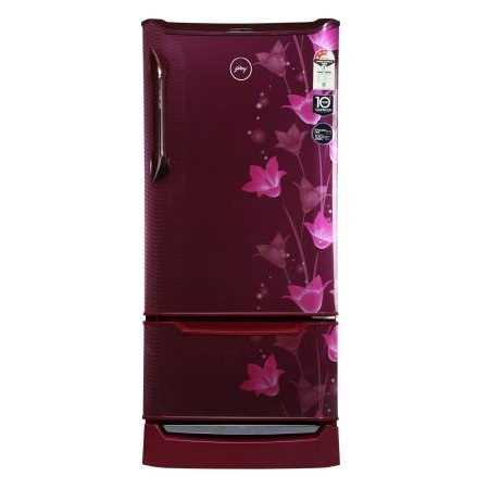 Godrej RD EDUO 220 TDF 3.2 205 Litres Single Door Direct Cool Refrigerator