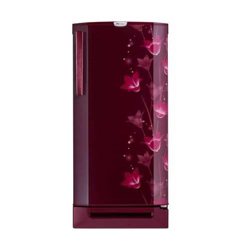 Godrej RD EPRO 205 TDF 4.2 190 Litres Single Door Direct Cool Refrigerator