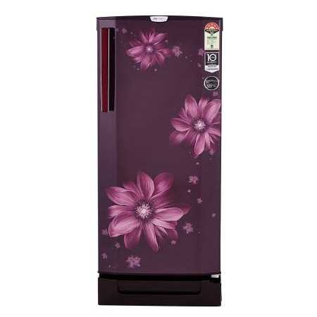 Godrej RD EPRO 205 TDI 5.2 190 Litres Single Door Direct Cool Refrigerator