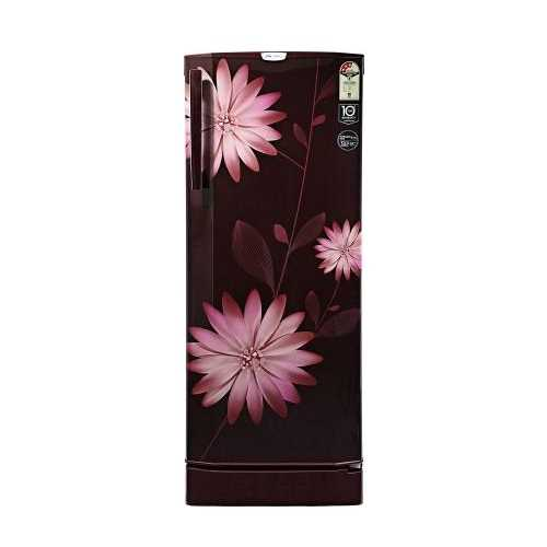 Godrej RD EPRO 255 TAF 3.2 240 Litres Single Door Direct Cool Refrigerator