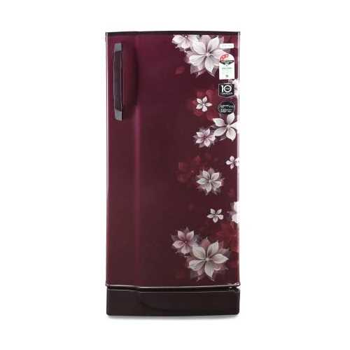 Godrej RD ESX 236 TAF 3.2 221 Litres Single Door Direct Cool Refrigerator
