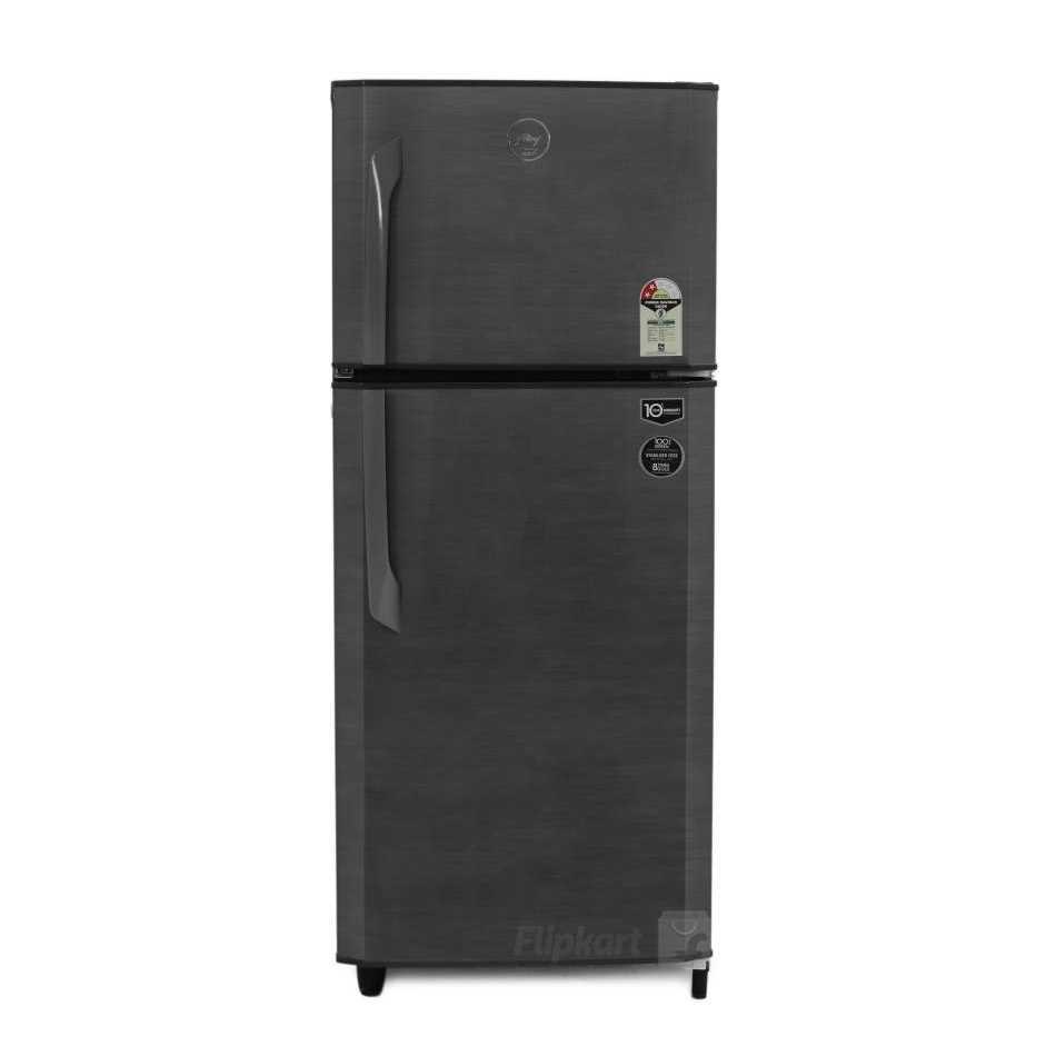 Godrej RT EON 231 C 2.4 Double Door 231 Litres Frost Free Refrigerator