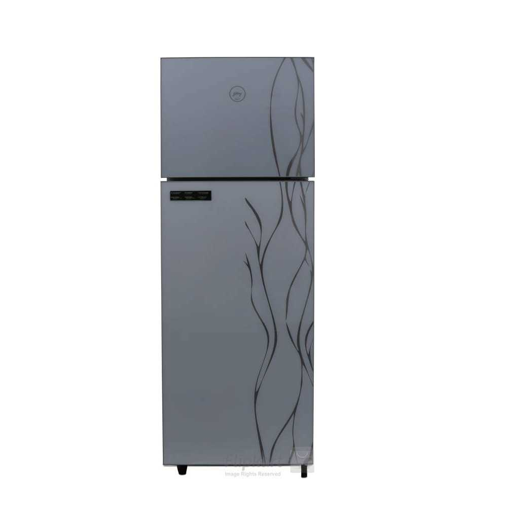 Godrej RT EON 343 SG 2.4 Double Door 343 Litres Frost Free Refrigerator