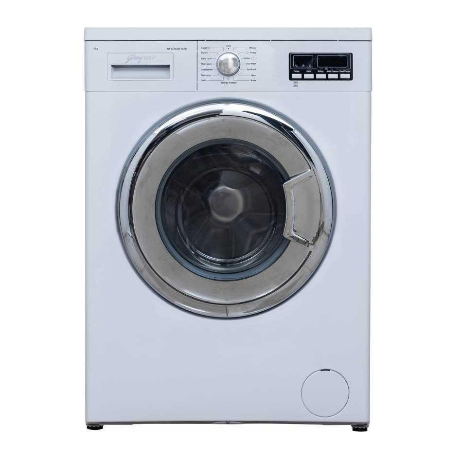 Godrej WF Eon 600 PAEC 6 Kg Fully Automatic Front Loading Washing Machine