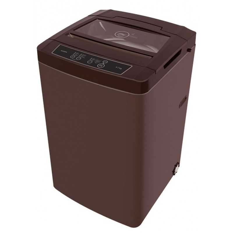 Godrej WF EON AUDRA 620 PDNMP 6.2 Kg Fully Automatic Top Loading Washing Machine