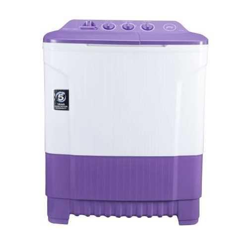 Godrej WS Edge Cls 7.5 PN2 M ROPL 7.5 Kg Semi Automatic Top Loading Washing Machine