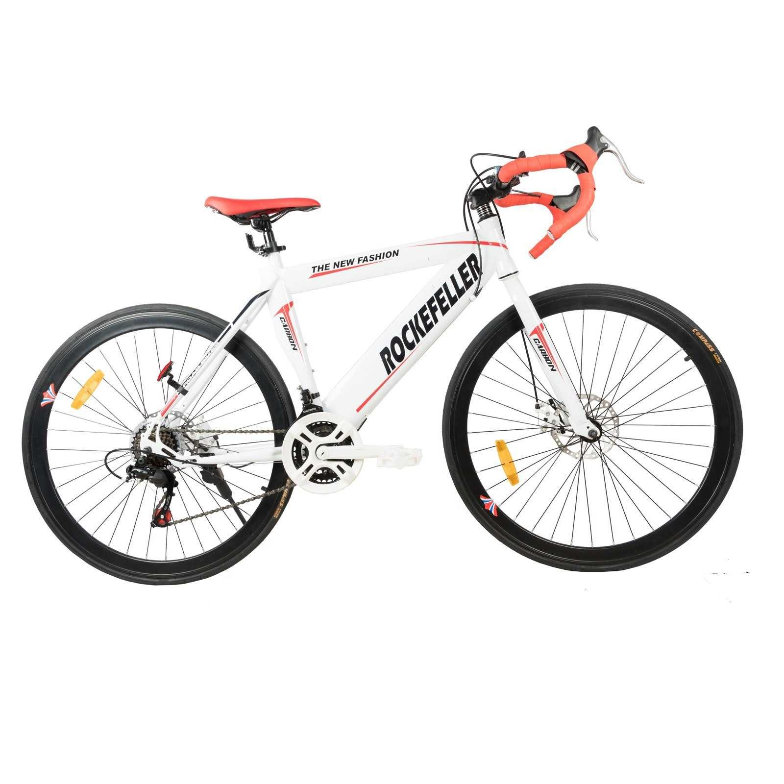 GoGo A1 Rockefeller 26 Inch High carbon steel frame Mountain Bicycle ...