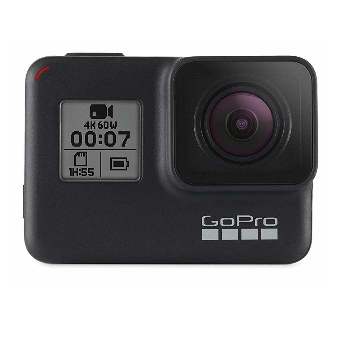 Gopro Hero 7 4K Sports and Action Camera