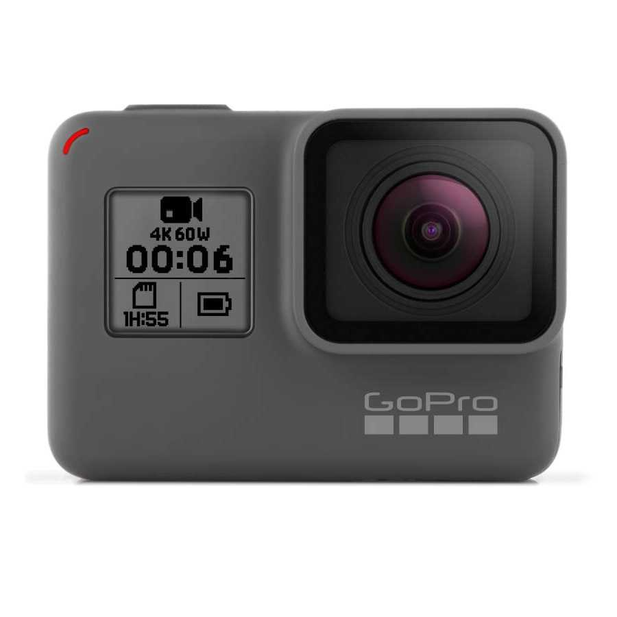 GoPro Hero6 Action Camera