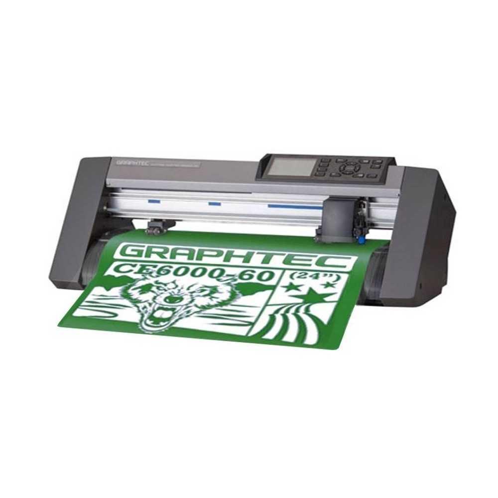 Graphtec CE6000-60 Inkjet Multifunction Printer