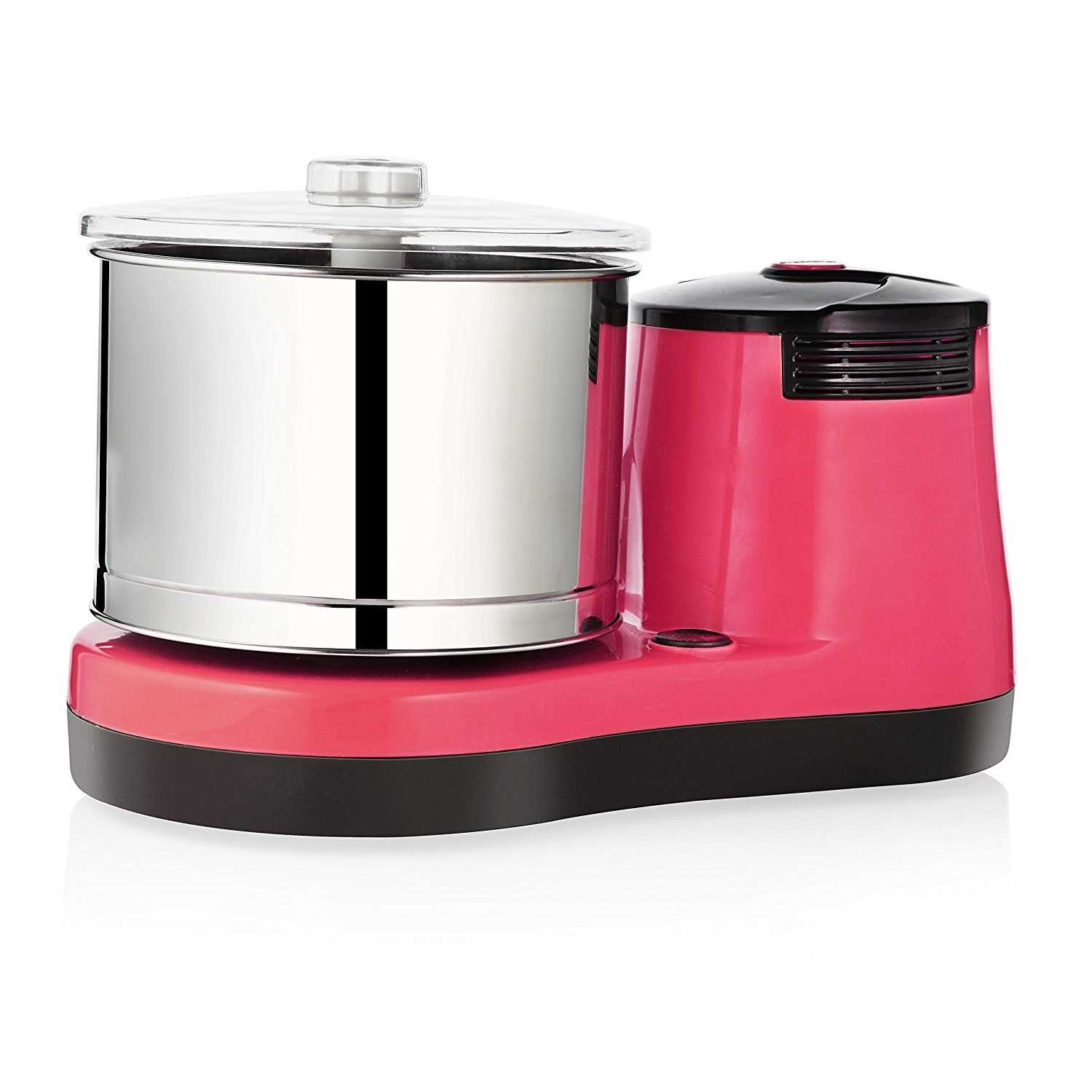Greenchef Turbojet 2 Litre Wet Grinder