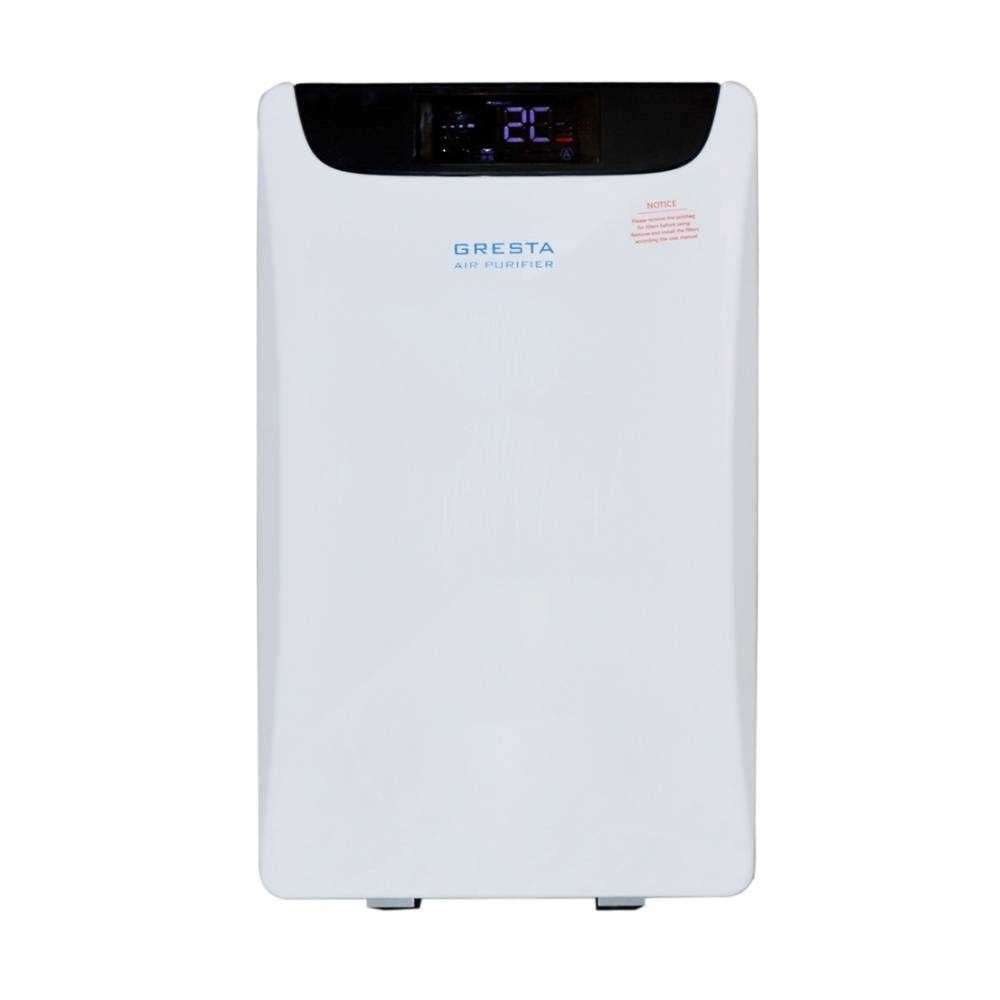 Gresta GS-750 Portable Room Air Purifier