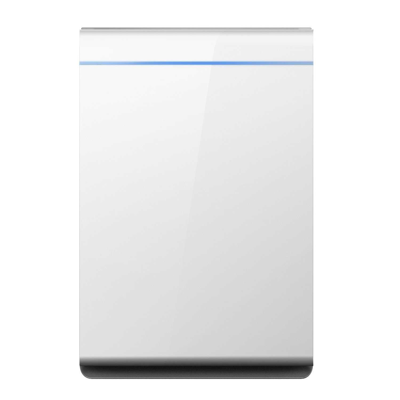 H3O VE3 Portable Room Air Purifier