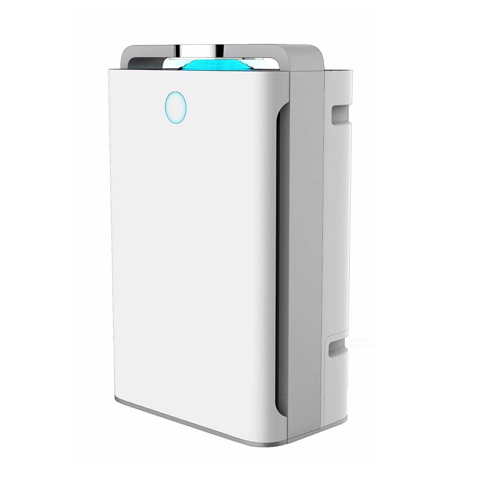 H3O VE4 Portable Room Air Purifier