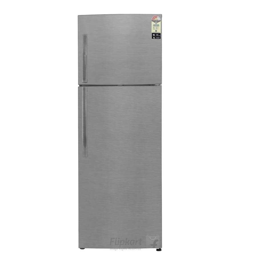 Haier HRF 3674BS R E 347 Litres Frost Free Double Door Refrigerator
