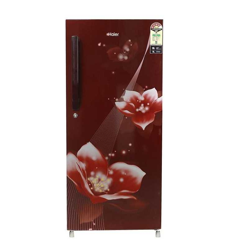 Haier HED 20FRF 195 Liters Direct Cool Single Door Refrigerator