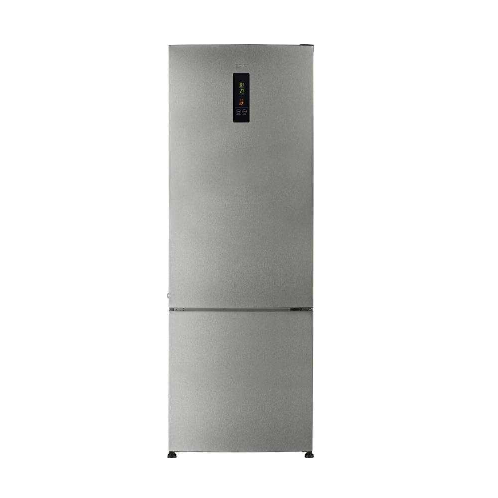 Haier HRB 3654PSS R 345 Litres Frost Free Double Door Refrigerator