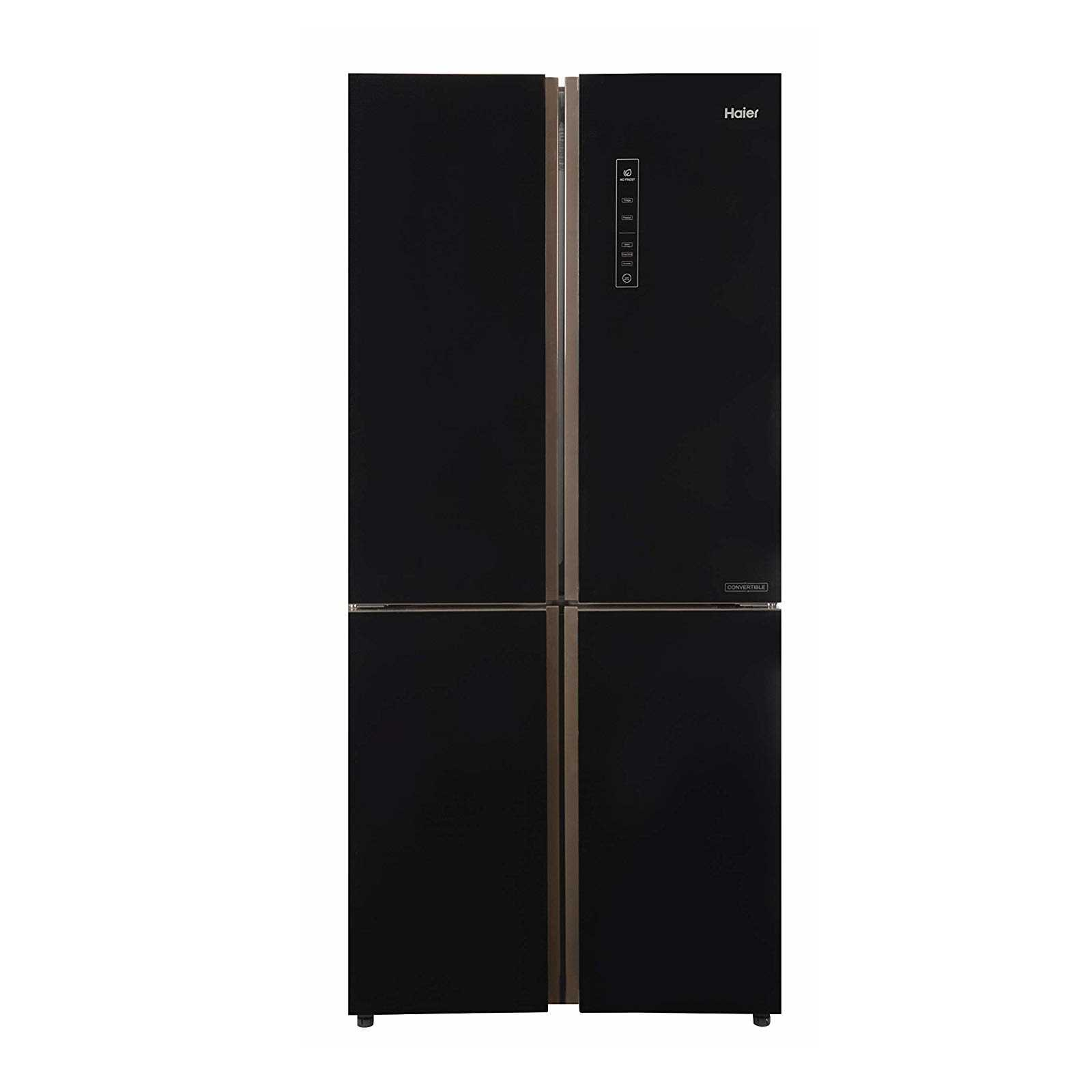 Haier HRB 550 531 Litre Inverter Frost Free Side by Side Refrigerator