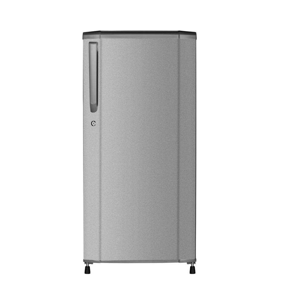 Haier HRD 1703SMS R 170 Litres Direct Cool Single Door Refrigerator