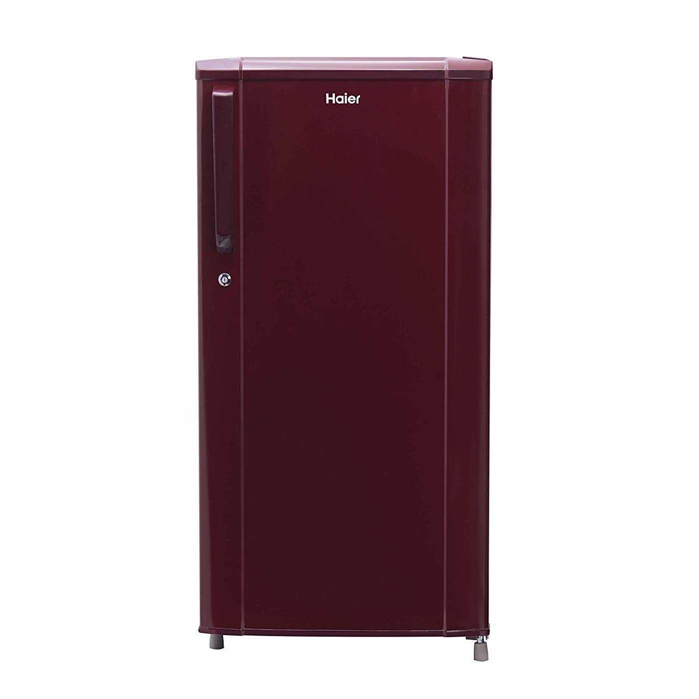Haier HRD 1813BBR E 181 Litre Direct Cool Single Door Refrigerator