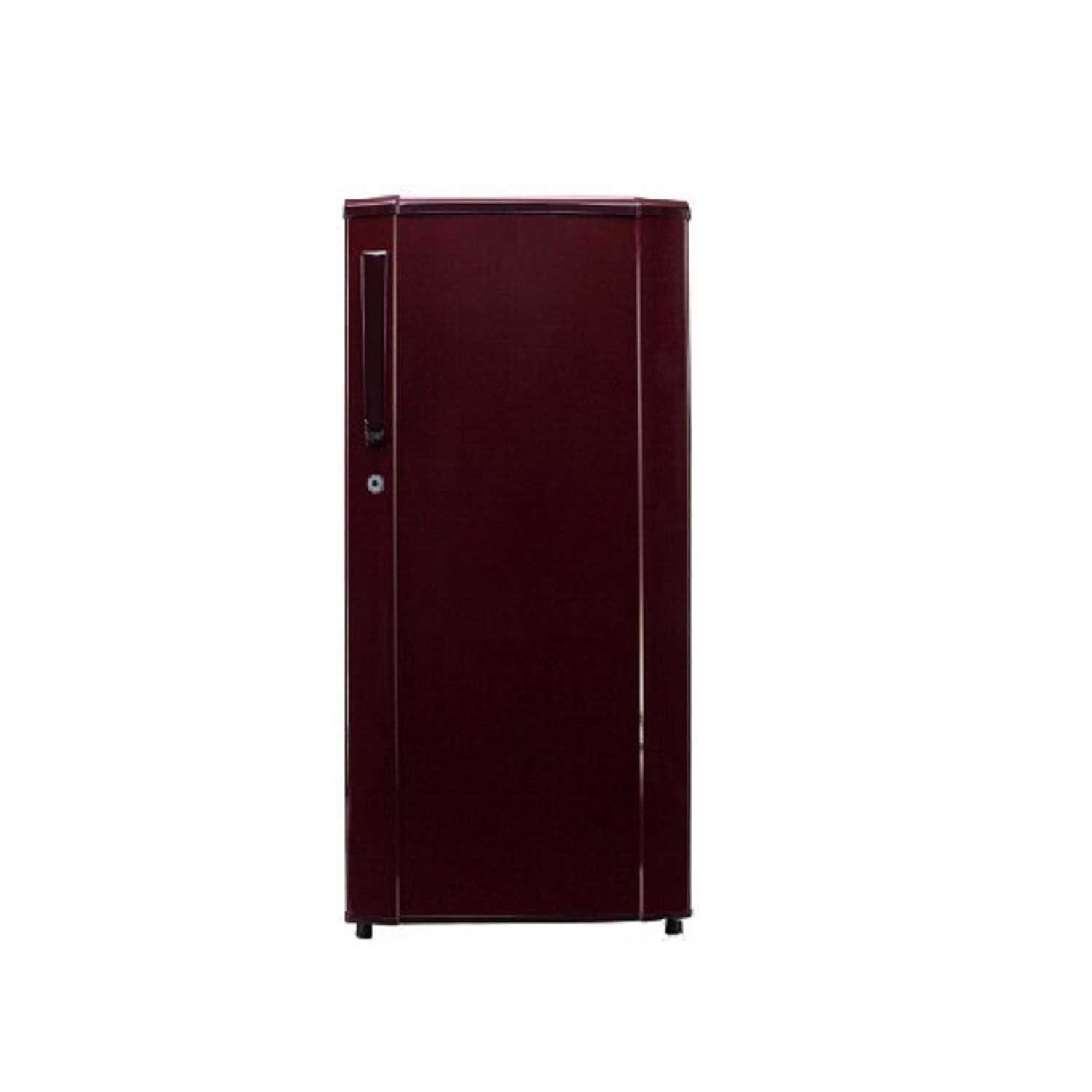 Haier HRD 1903SR R 190 Litres Single Door Direct Cool Refrigerator