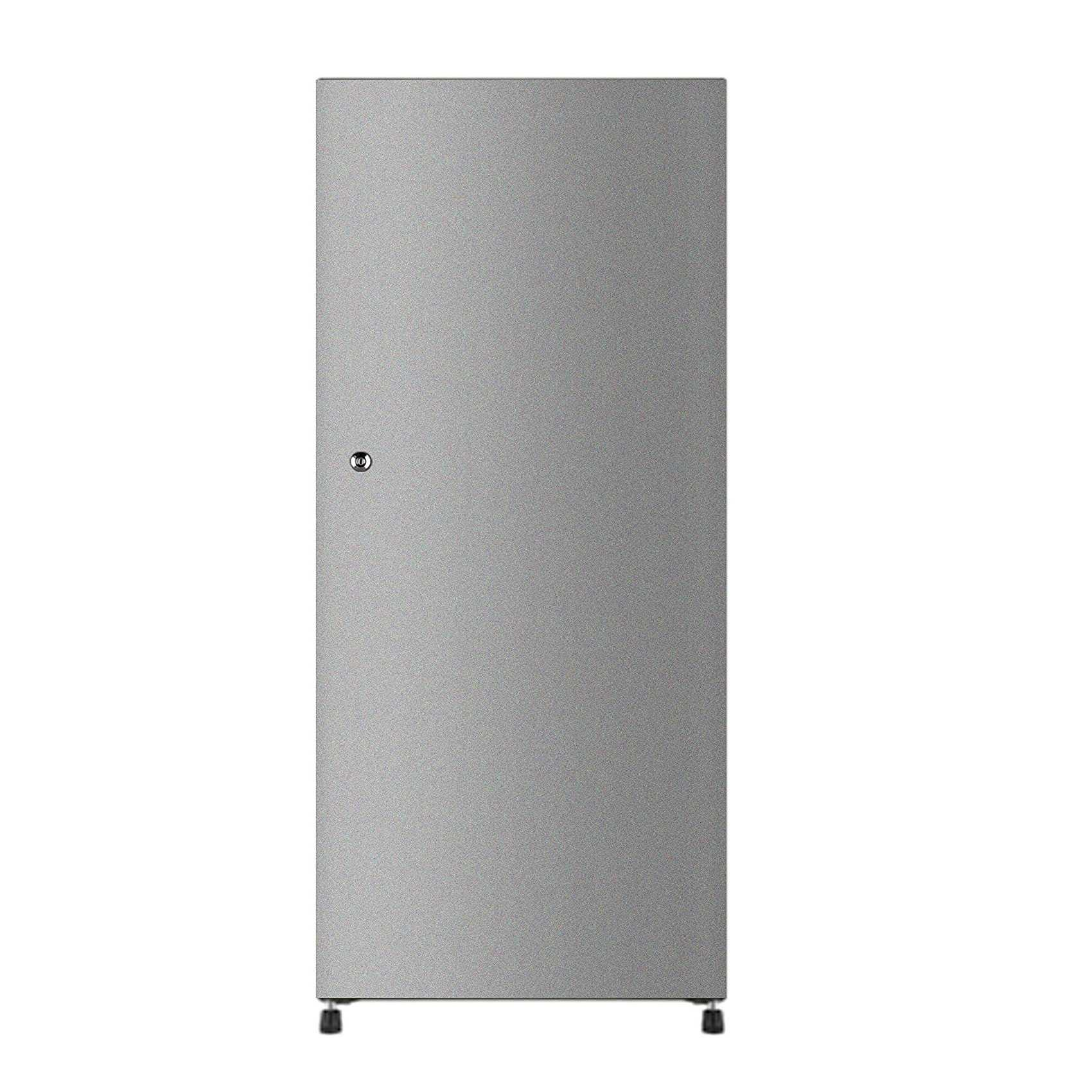 Haier HRD 1953SMS R 195 Litres Single Door Direct Cool Refrigerator