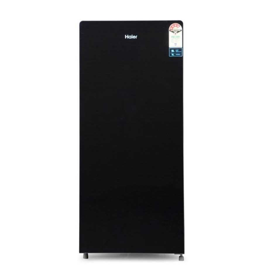 Haier HRD-1955CKG-E Single Door 195 Litre Direct Cool Refrigerator