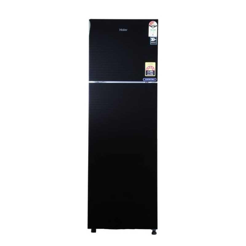 Haier HRF 2983CKG E 278 Liter Frost Free Double Door Refrigerator
