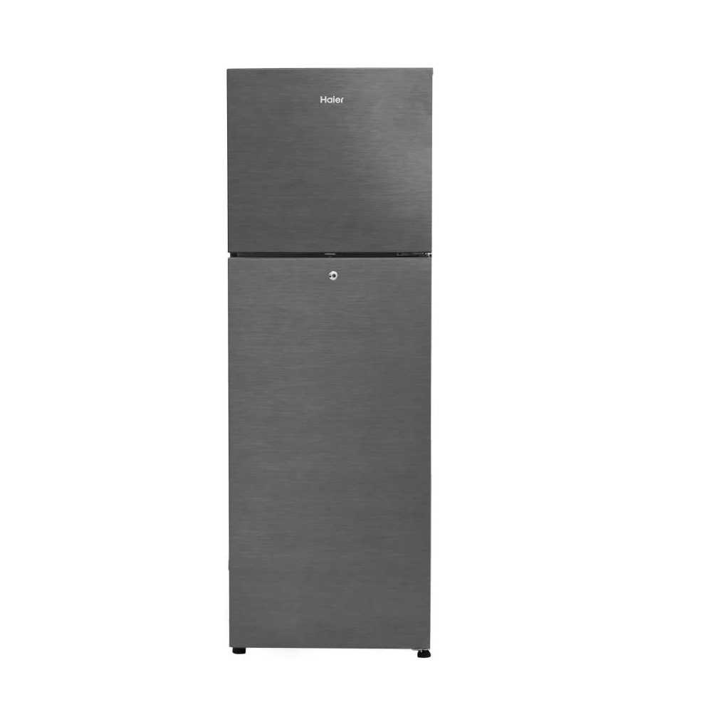 Haier HRF 3304BS R E 310 Litres Frost Free Double Door Refrigerator