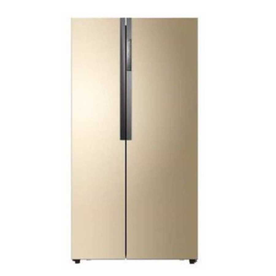 Haier HRF 618GS 565 Litres Frost Free Side by Side Refrigerator