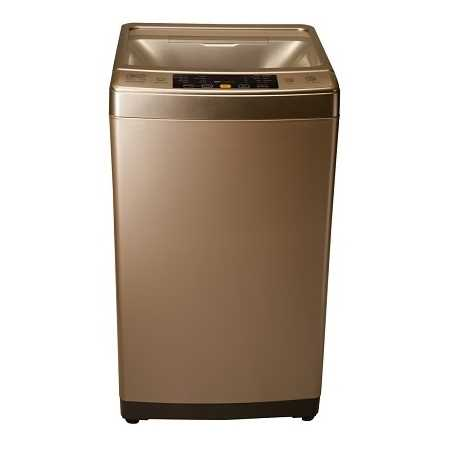 Haier HSW72-789NZP 7.2 Kg Fully Automatic Top loading Washing Machine