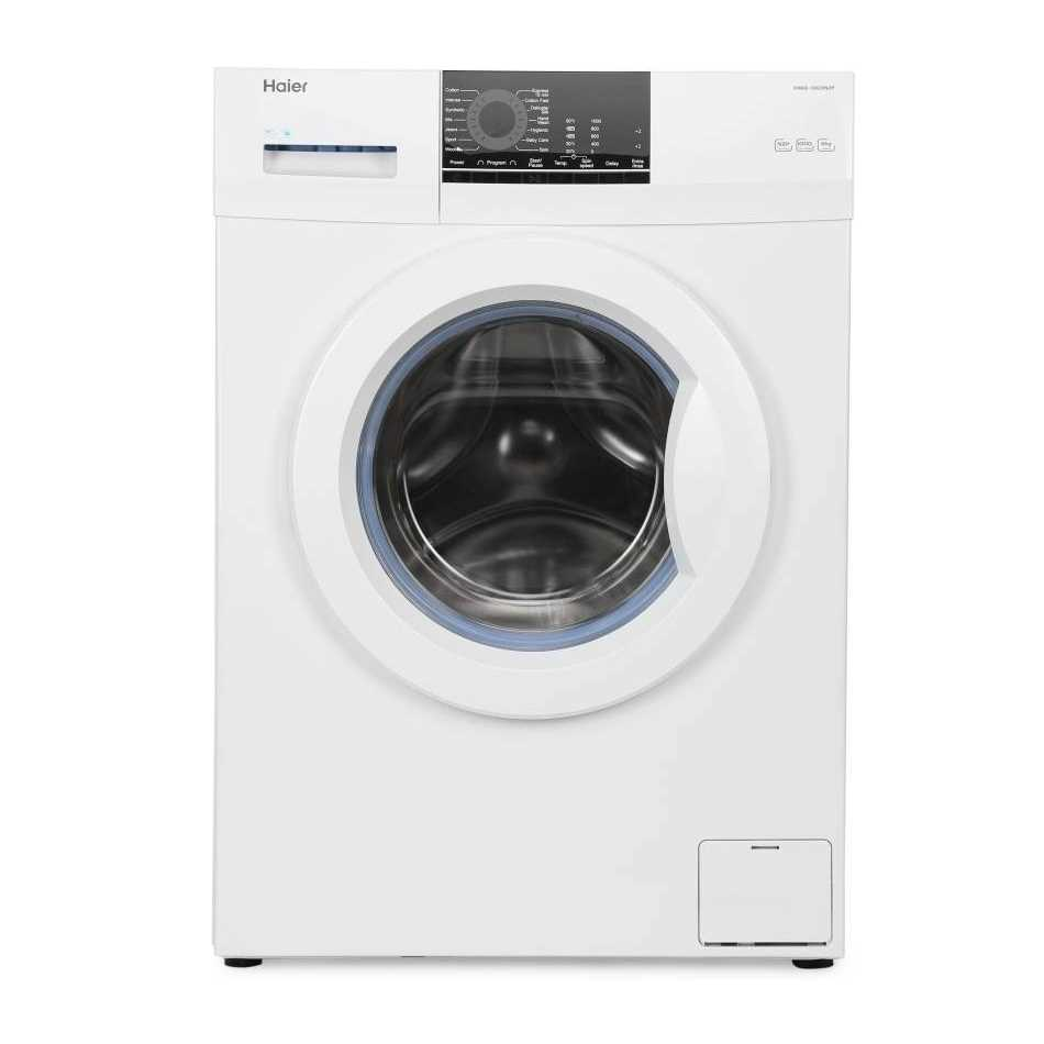 Haier HW60-10829NZP 6 Kg Fully Automatic Front Loading Washing Machine