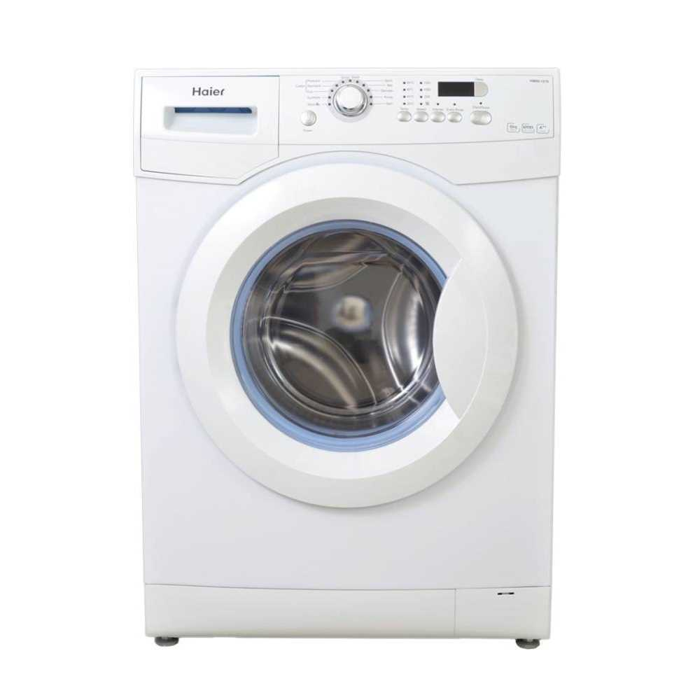 Haier HW60-1279 6 Kg Fully Automatic Front Loading Washing Machine