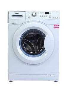 Haier HW70 1279 7 Kg Fully Automatic Front Loading Washing Machine