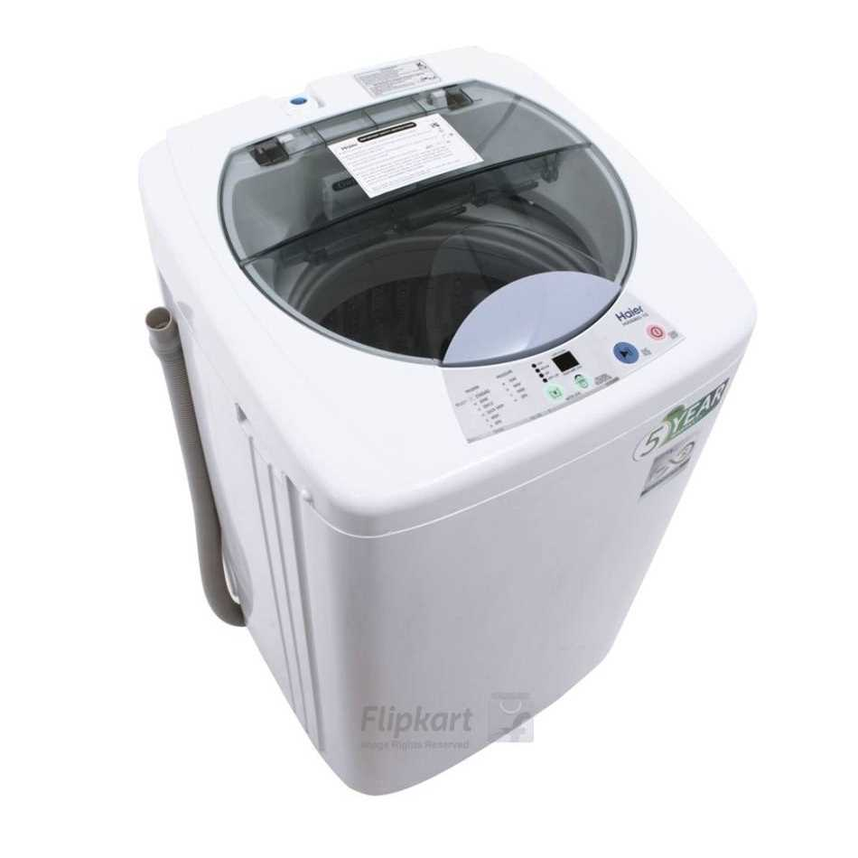 Haier HWM60 10 6 kg Fully Automatic Top Loading Washing Machine