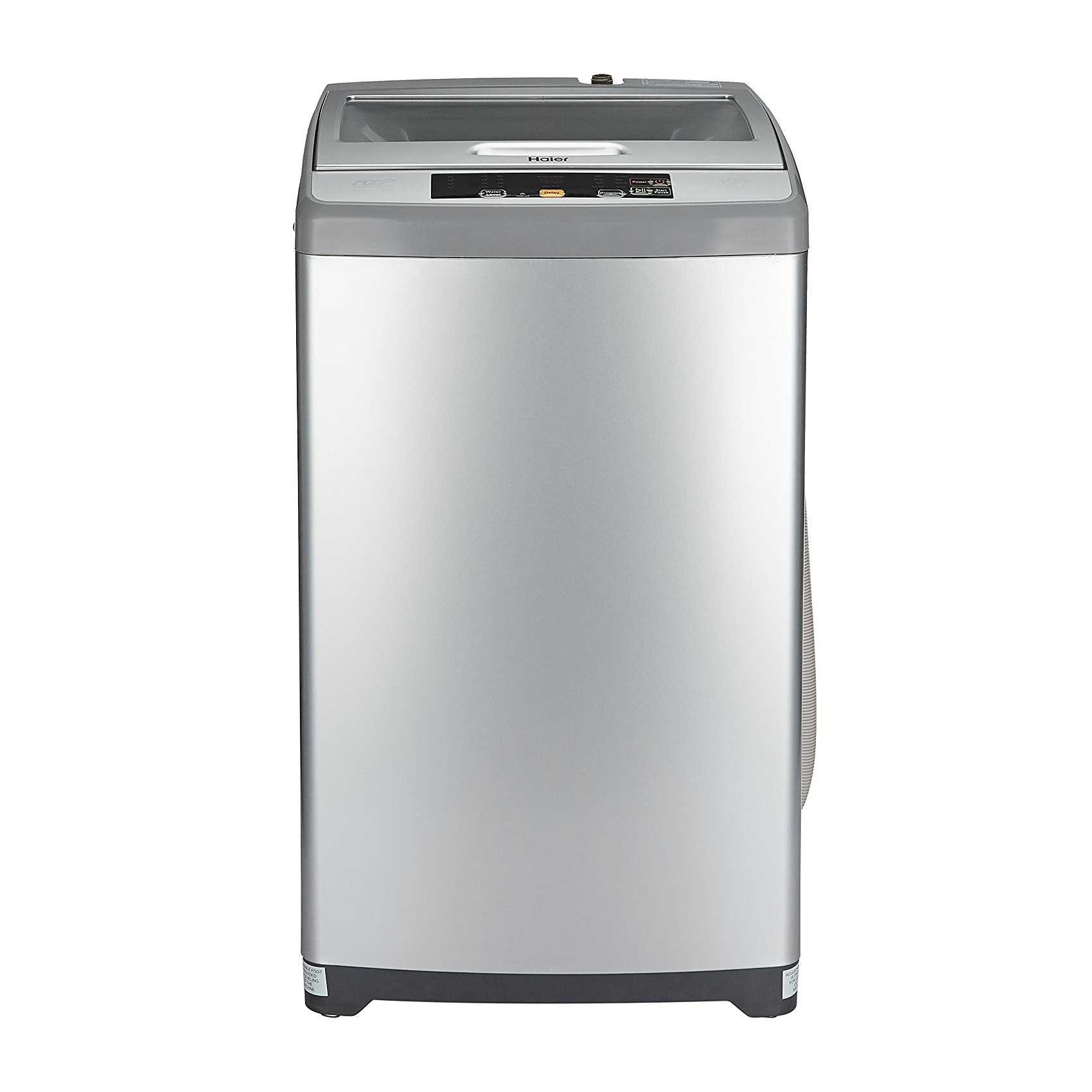 Haier HWM62-707NZP 6.2 Kg Fully Automatic Top Loading Washing Machine